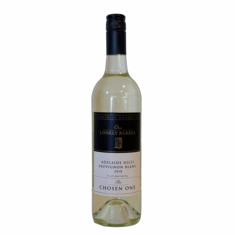 Chosen One Sauvignon Blanc OLB